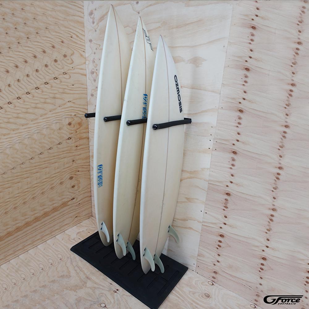 gf144v u2013 wall mounted surfboard rack