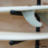 GF14-4H Surfboard Rack G-Force wall mounted