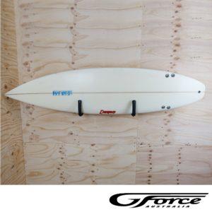 GF3P Surfboard Rack G-Force