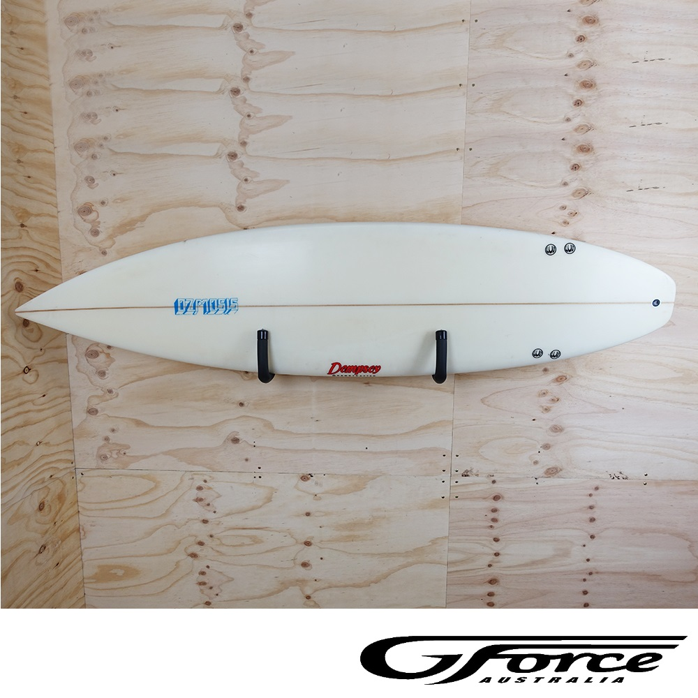 GF3P Surfboard Rack G-Force