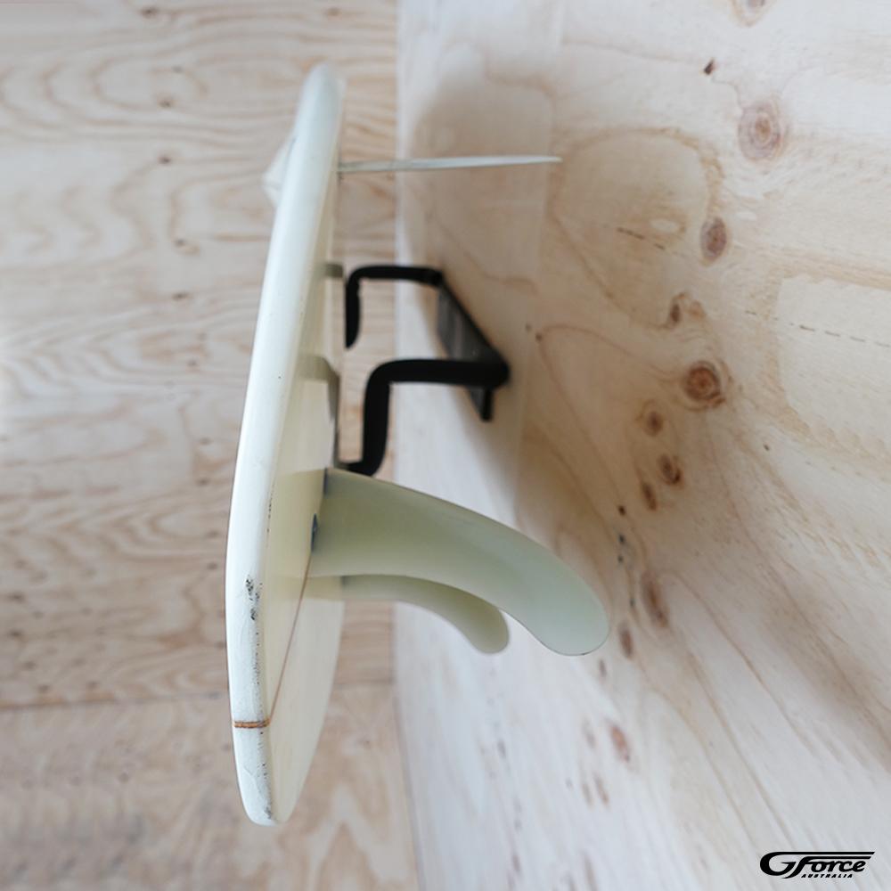 gf3p u2013 wall mounted surfboard rack