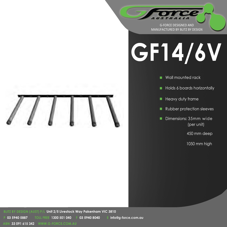 GF14-6V